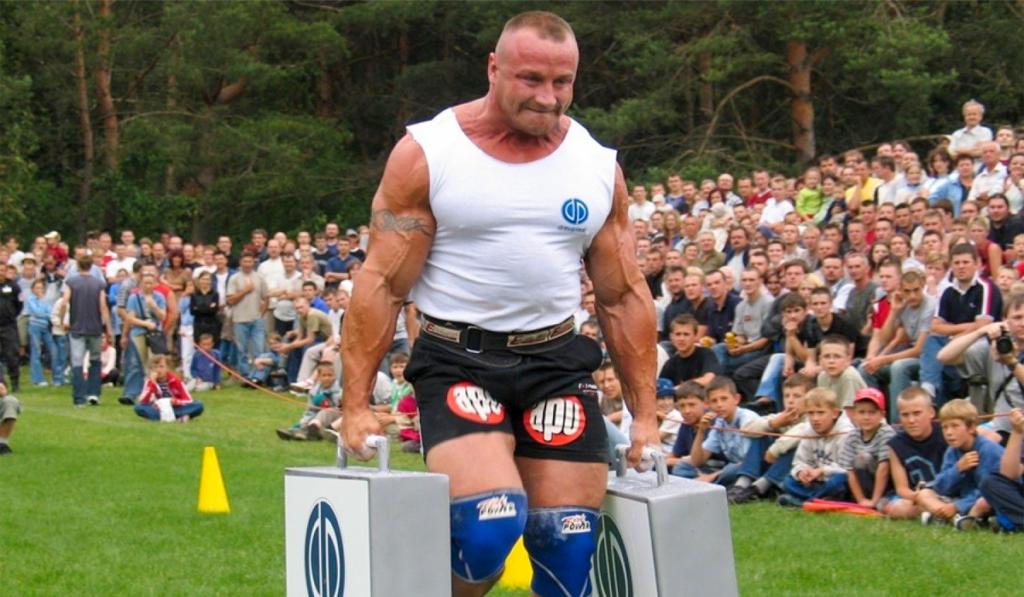 sportowcy-pudzianowski-strongman